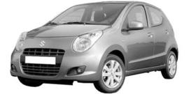 Suzuki Alto vanaf 2009+
