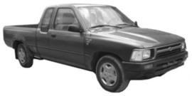 Toyota Hi-Lux 1989-1996