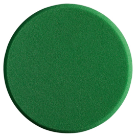 SONAX Green Foam Pad Medium
