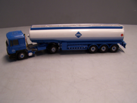 Model MAN Tankwagen ARAL 1:50