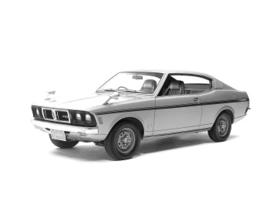Mitsubishi Galant 1971 - 1979