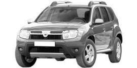 Dacia Duster 2018+