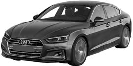 Audi A5 vanaf 05/2016