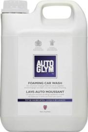 Autoglym Foaming Car Wash 2.5 Liter