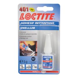 Loctite 401 5gr Snellijm