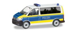 VW T6 Polizei Brandenburg Herpa