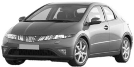 Honda Civic 2006-2012