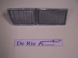 Reflector Bumper Vw Golf links