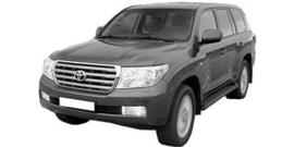 Toyota Landcruiser 200 2007-2012