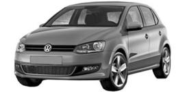 Volkswagen Polo 06/2009 -04/2014