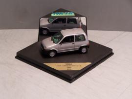 Modelauto Fiat cinquecento
