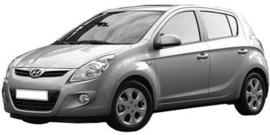 Hyundai i20 2008-2012