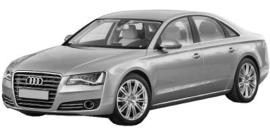 Audi A8 2010-2017