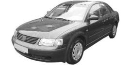 Volkswagen Passat 11/1996 -09/2000