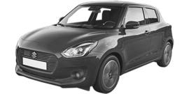 Suzuki Swift vanaf 04/2017-