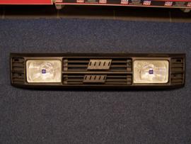 Grille Fiat Tipo met verstralers 1988-1995