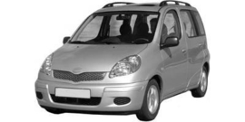 Toyota Verso 2000 -2005