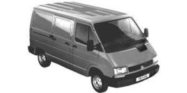 Renault Trafic 03/1989-06/2001