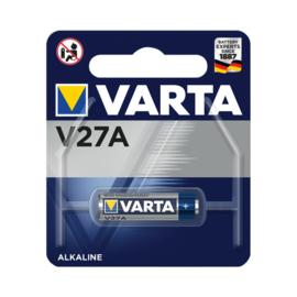 VARTA Batterij V27A
