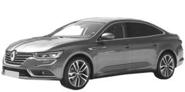 Renault Talisman vanaf 12/2015+