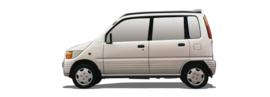 Daihatsu Move 1999+