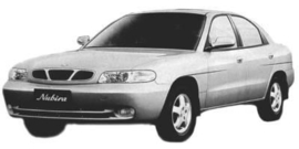 Daewoo Nubira 1998-1999