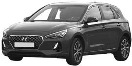 Hyundai i30 2017+