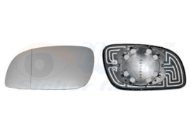 Spiegelglas VOLKSWAGEN TOURAN  2007 - 08/2010 Links