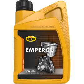 EMPEROL 5W-50