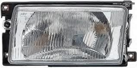 Koplamp Volkswagen Polo 1990 tot 1994 Links H4