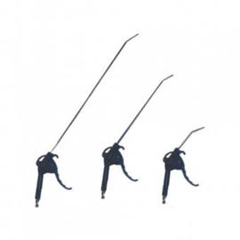 Blaaspistool set 3 delig