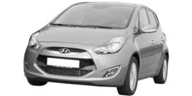 Hyundai Ix 20
