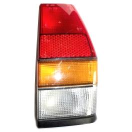 Achterlicht Volkswagen Polo 1981 tot 1991 Rechts