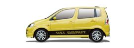 Daihatsu YRV 2000-2005
