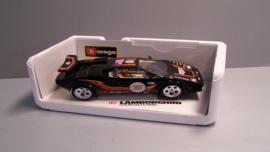 Modelauto Lamborghini Countach 1:18