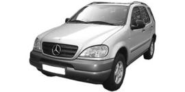 Mercedes M-Klasse W163 1998 - 2005