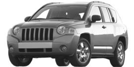 Jeep Compass 2006-2016