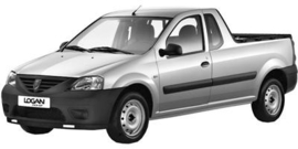 Dacia Logan Pickup 2008-2013