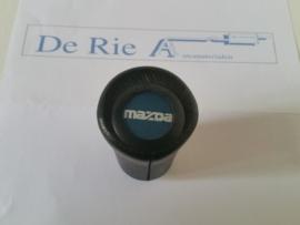 Pookknop Mazda
