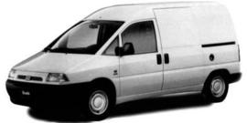 Fiat Scudo tot 2003