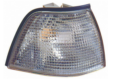 Voorknipperlicht R Wit Coupe/Cabrio Bmw 3 Serie E36 1990 tot 1998
