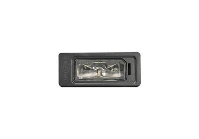 Kentekenplaatverlichting Skoda Kodiaq vanaf 01/2017 LED