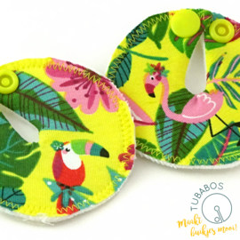 """Tropical day"" 1 g/j sondepad"