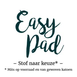 """Easy Pad """"Op bestelling"""""""