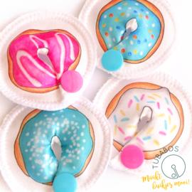 """""""Donut"""" 1 g/j sondepad"""