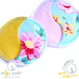 """English flowers"" 1 g/j easy pads"
