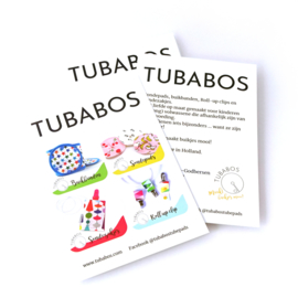 TUBABOS Flyer
