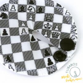 """Chess"" 1 g/j sondepad"