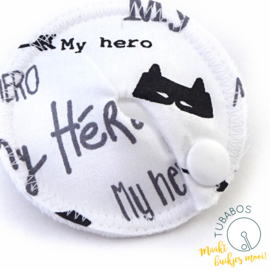 """My Hero"" 1 g/j sondepad"