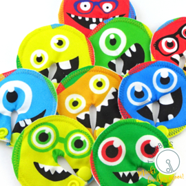 """""""MOMO Monsters""""  1 g/j sondepad"""